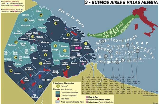 Buenos Aires: la capital de la indigencia - Publicado por Canarias Semanal/Agencia ANSA - enero de 2019 4004_ba2