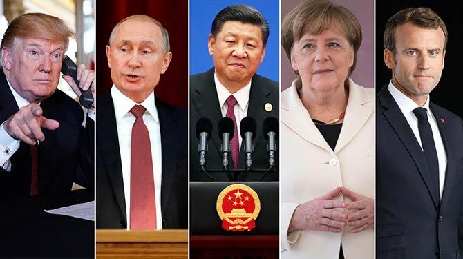 Resultado de imagen para cumbre g20 fracaso