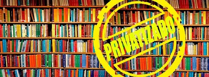 img 30531 - Se inicia en España el proceso de privatización de las bibliotecas públicas