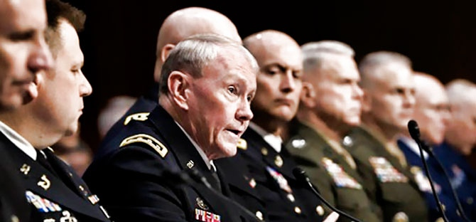 Militares de la OTAN revelan que el escudo antimisiles tiene a Rusia como objetivo
