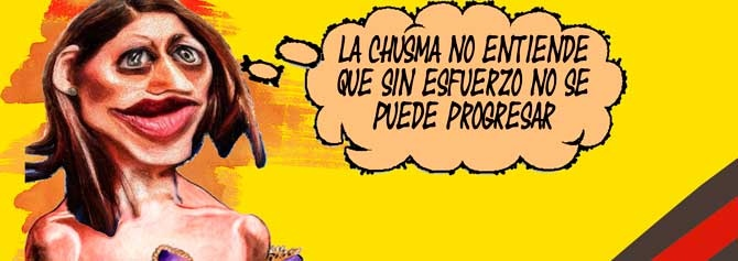 TavíoLa Bragasgate Cristina TavíoLa Diputada Cristina Diputada Del uc13FKJTl