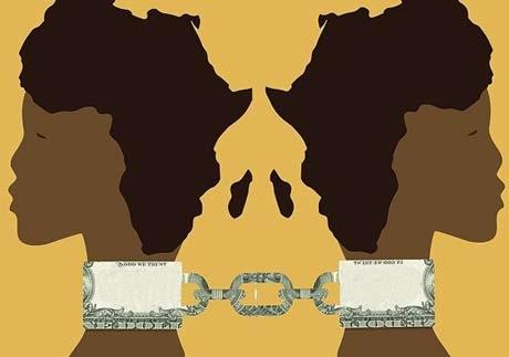 Mujeres africanas contra los microcréditos, la estafa a las más pobres