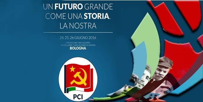 """¿""""Renacen"""" los comunistas italianos después de más de un cuarto de siglo de ser dados por """"desaparecidos""""?"""