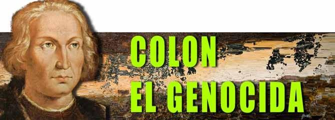 """""""Colón y la civilización occidental"""" - texto de Howard Zinn - publicado en 2000 en Archivo Chile - en los mensajes: """"El Genocidio colombino"""", texto del mismo autor Img_7311"""